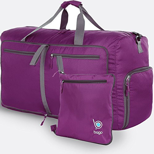 Soft Luggage Bags - 1