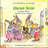 Group Soup, Barbara Brenner, 067082867X