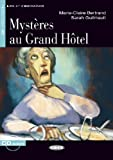 LE.MYSTERES GRAND HOTEL+CD
