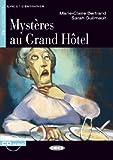 Mysteres Au Grand Hotel (Lire Et S'Entrainer) (French Edition)