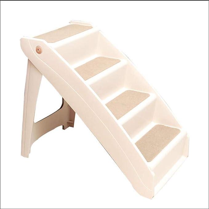 MODYL Pet Home escaleras Escalera Perro rampa: Amazon.es: Hogar