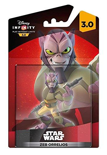 Disney Infinity 3.0 Edition: Zeb Orrelios Figure
