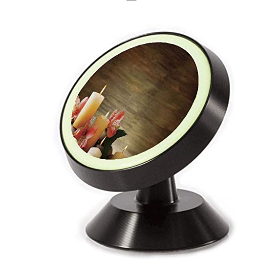 Amazon com: Magnetic Dashboard Cell Phone Car Mount Holder