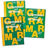 Grammar & Writing: Homeschool Kit Grade 7 2nd Edition