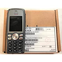 Cisco 7926G Wireless IP Phone CP-7926G-W-K9= (Battery and Power Supply Not Included) - Certified Refurbished