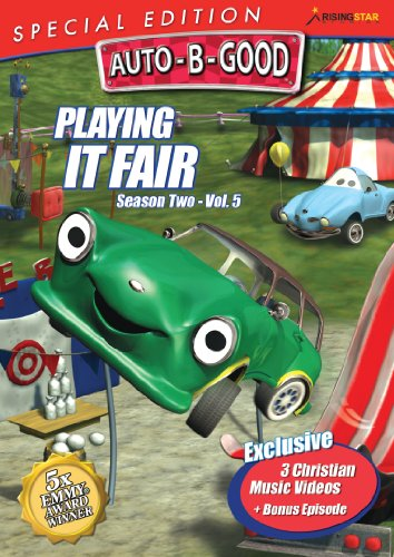 Auto-B-Good Special Edition: Playing It - California Valley Fair