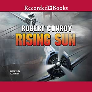 Rising Sun Audiobook
