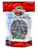 SweetGourmet Christmas Gummi Sugar Plums, 1.5 LB