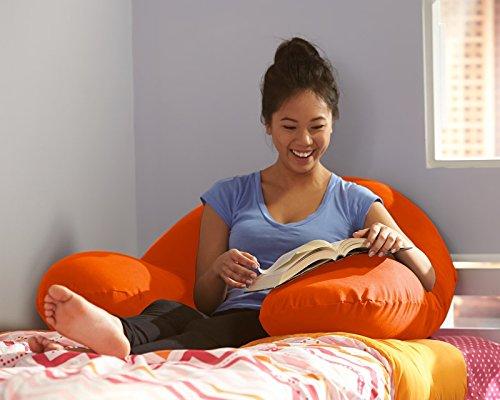 Yogibo Support Pillow, Orange