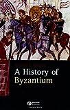 A History of Byzantium, Timothy E. Gregory, 0631235132