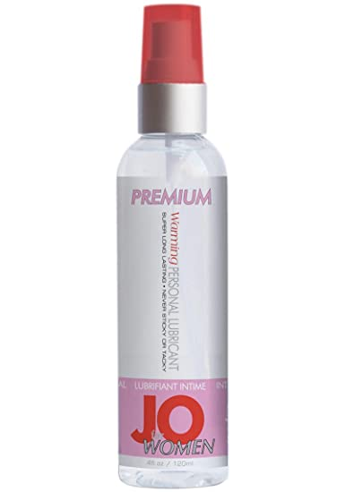 Lubricant for women