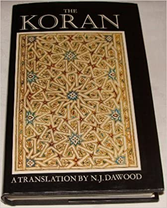 The Translated By Nj Dawood Pdf Download