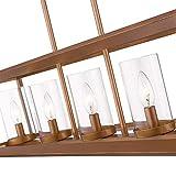 Emliviar 5-Light Dining Room Lighting