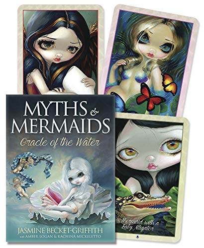 Myths & Mermaids: Oracle of the Water Cards – January 8, 2015