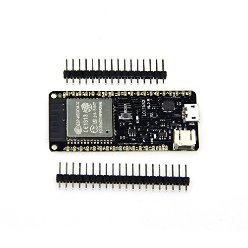 WEMOS LOLIN32 V1.0.0-wifi & bluetooth basis ESP-32 4 MB FLASH