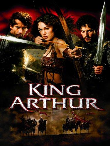 King Arthur (King Arthur Legend Of The Sword Cast)