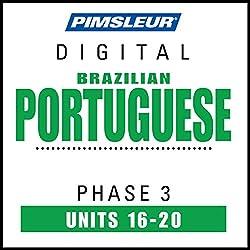 Port (Braz) Phase 3, Unit 16-20