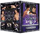 Official Evolve Wrestling - Volume 1 Ibushi vs. Richards Event DVD by Kota Ibushi