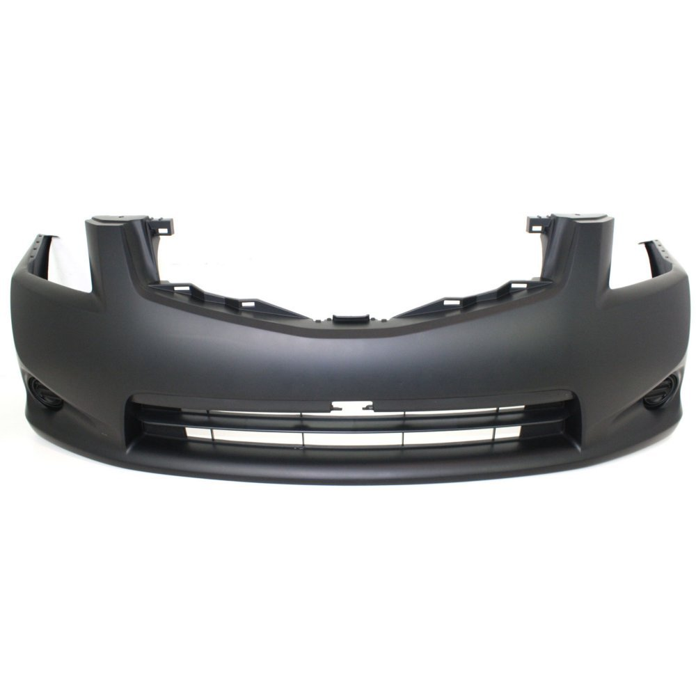 New Evan-Fischer EVA17872045554 Front BUMPER COVER Primed Direct Fit OE REPLACEMENT for 2010-2012 Nissan Sentra *Replaces Partslink NI1000271