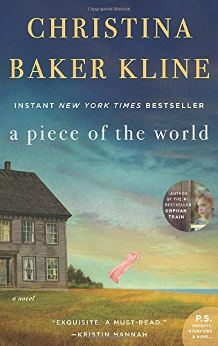 A Piece of the World: A Novel