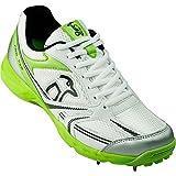 Kookaburra 2106 Cricket Shoe 750 Full Spike Junior Size UK 5 by Kookaburra Cricket