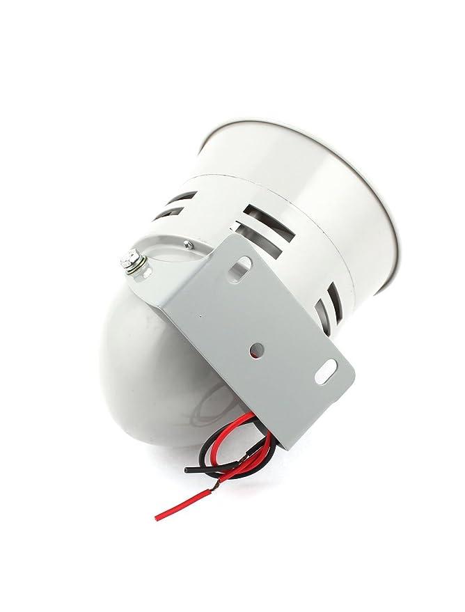 Amazon.com: EbuyChX MS-290 Gray Plastic Industrial Alarm ...