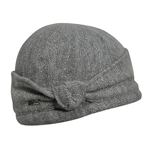 betmar-new-york-shaina-beanie-grey-metallic