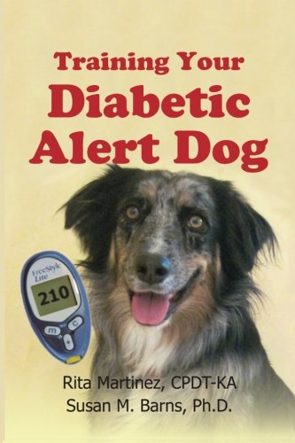Training Your Diabetic Alert Dog