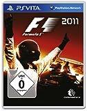 Formula 1 2011 - [PlayStation Vita]