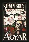 Agyar, Steven Brust, 0312851782