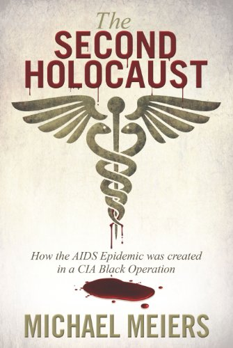 Amazon the second holocaust how the aids epidemic was the second holocaust how the aids epidemic was created in a cia black operation by fandeluxe Choice Image