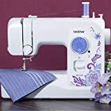 Brother Sewing Machine, XM1010, 10 Built-in