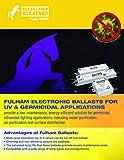 Fulham Lighting SC-120-287-CUV Pony Sugar
