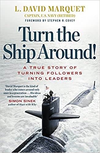 Bitorrent Descargar Turn The Ship Around!: A True Story Of Building Leaders By Breaking The Rules PDF Android