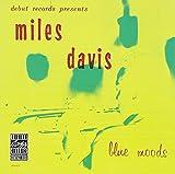 Blue Moods by Miles Davis (1991-05-03)