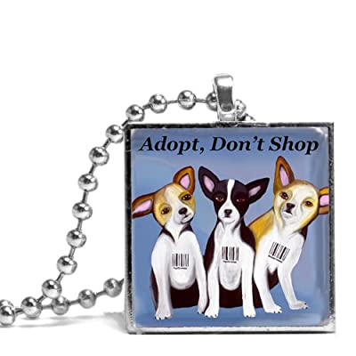 Pet-Studio-Art-Pendant-Necklace