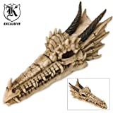 Dragon Skull Wall Mount, Outdoor Stuffs
