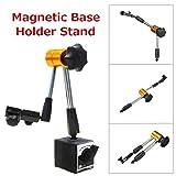 Mini Universal Magnetic Metal Base Holder - Dial