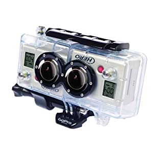 GoPro Expansion Kit for HERO Cameras (Discontinued by Manufacturer)