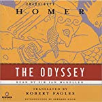 The Odyssey |  Homer,Robert Fagles - translator