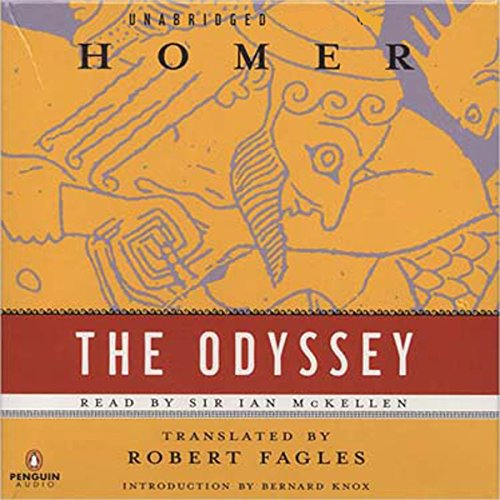 The translation of the odyssey by robert fitzgerald and a comprehensive analysis
