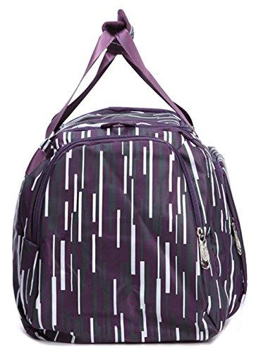 Keshi Leinwand neuer Stil Damen Handtaschen, Hobo-Bags, Schultertaschen, Beutel, Beuteltaschen, Trend-Bags, Velours, Veloursleder, Wildleder, Tasche Schwarz