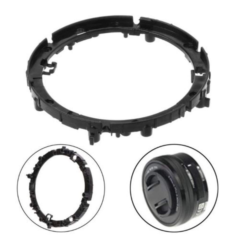 perfk 2 Piezas de Repuesto para C/ámara de Bayoneta Pl/ástica Reparaci/ón de Lente para Sony SELP 16-50 E