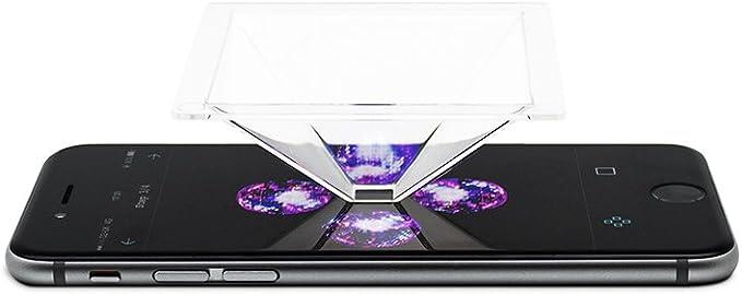 Amazon.com: Holograma Proyector - Kit de exhibición ...