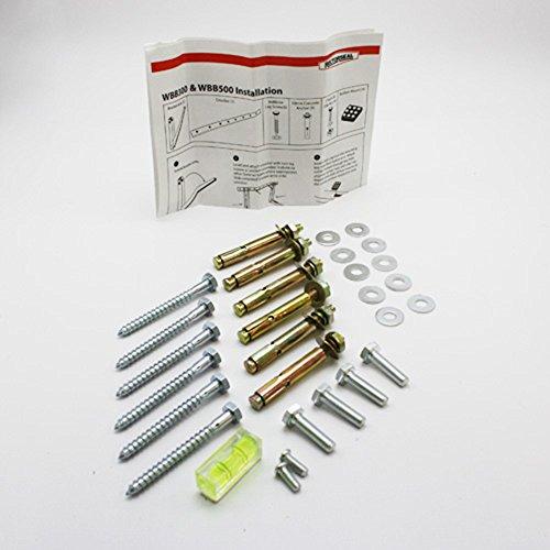 Airtec Kit for Mini-Splits Air Conditioner Equipment