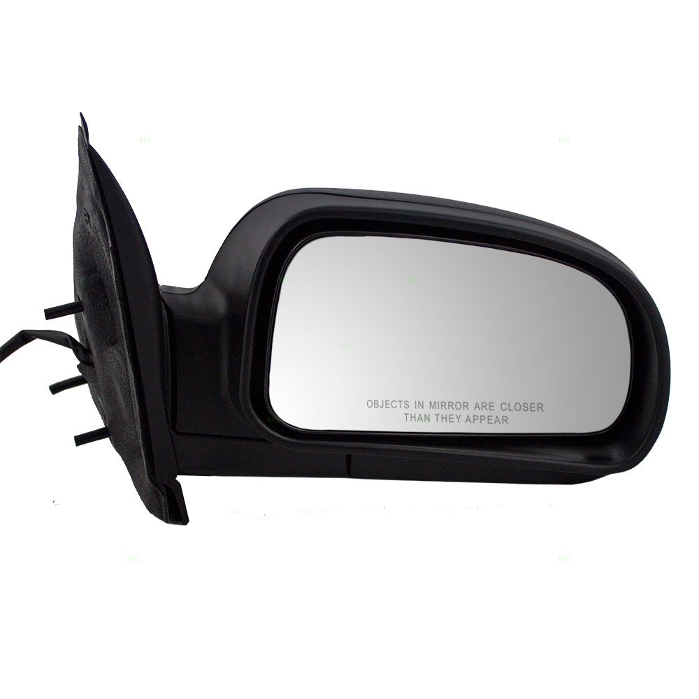 New Right Mirror for GMC Envoy GM1321429 2006 to 2009