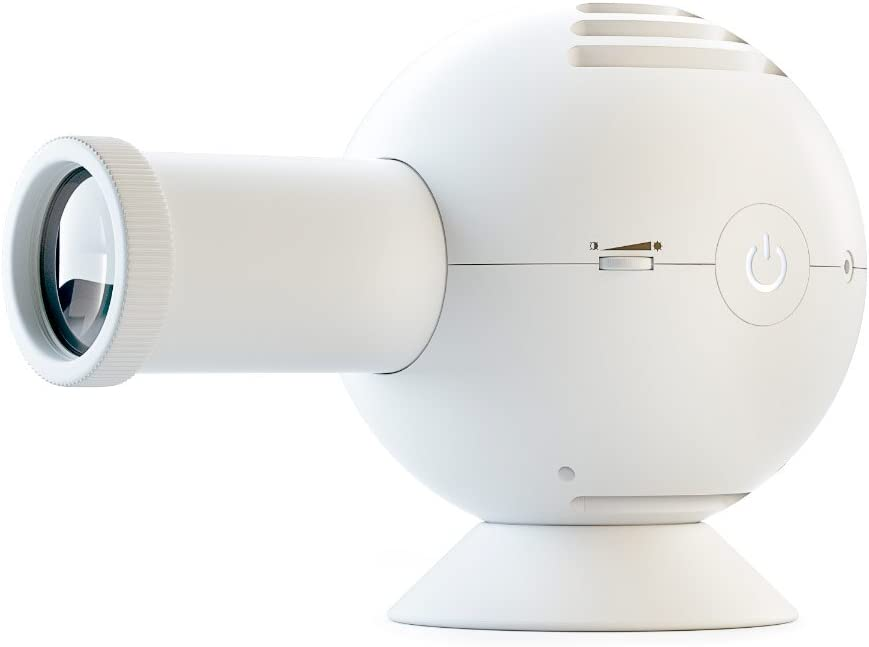 Balvi B:ON - Geyser Reloj proyector de LED: Amazon.es: Hogar