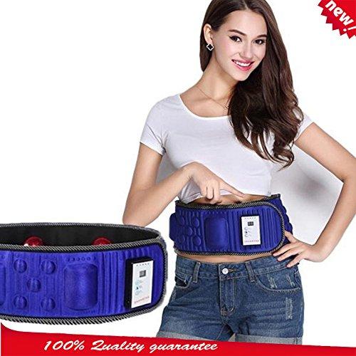 belly fat burner belt electric - 5