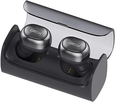 Auriculares Bluetooth 4.1 (1 Par) Mini Cascos Inalambricos con ...