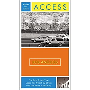Access Los Angeles 11e
